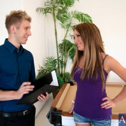 Amy Brooke in 'Naughty America' and Danny Wylde in I Have a Wife (Thumbnail 2)