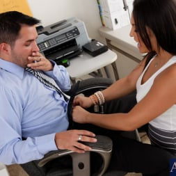 Adrianna Luna in 'Naughty America' and Kris Slater in Naughty Office (Thumbnail 4)