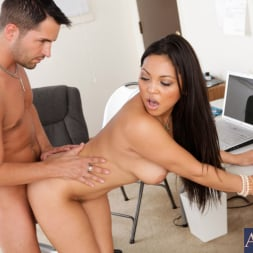 Adrianna Luna in 'Naughty America' and Kris Slater in Naughty Office (Thumbnail 10)