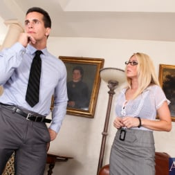 Angela Attison in 'Naughty America' and Talon in Naughty Office (Thumbnail 2)