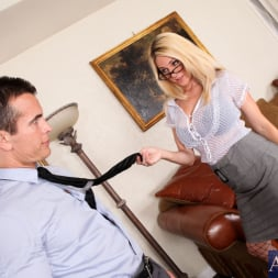 Angela Attison in 'Naughty America' and Talon in Naughty Office (Thumbnail 3)
