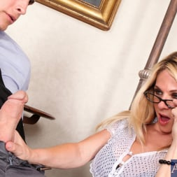 Angela Attison in 'Naughty America' and Talon in Naughty Office (Thumbnail 4)