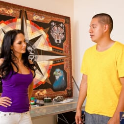 Ava Addams in 'Naughty America' and David Loso in My Friends Hot Mom (Thumbnail 2)