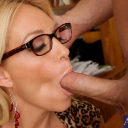 Charlee Chase in 'Naughty America' and Daniel Hunter in My First Sex Teacher (Thumbnail 5)