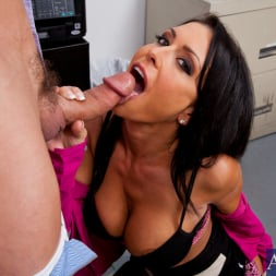 Jessica Jaymes in 'Naughty America' and Tony DeSergio in Naughty Office (Thumbnail 2)