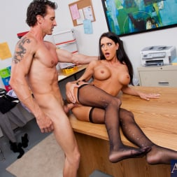 Jessica Jaymes in 'Naughty America' and Tony DeSergio in Naughty Office (Thumbnail 9)