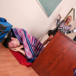 Serena Marcus in 'Naughty America' and Giovanni Francesco in My First Sex Teacher (Thumbnail 2)