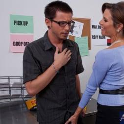 Veronica Avluv in 'Naughty America' and Dane Cross in Naughty Office (Thumbnail 2)