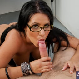 Lacie James in 'Naughty America' and Danny Wylde in My First Sex Teacher (Thumbnail 8)