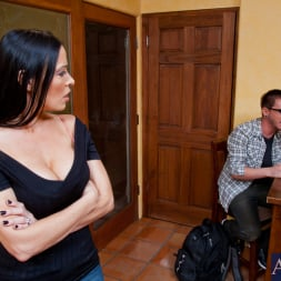 Vanilla DeVille in 'Naughty America' and Dane Cross in My Friends Hot Mom (Thumbnail 1)