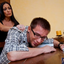 Vanilla DeVille in 'Naughty America' and Dane Cross in My Friends Hot Mom (Thumbnail 2)