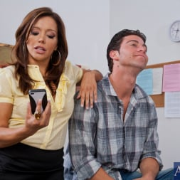 Francesca Le in 'Naughty America' and Seth Gamble in My First Sex Teacher (Thumbnail 3)