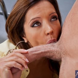 Francesca Le in 'Naughty America' and Seth Gamble in My First Sex Teacher (Thumbnail 5)