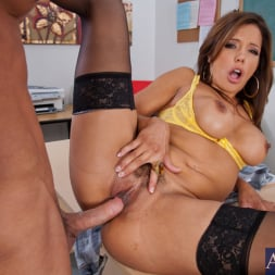 Francesca Le in 'Naughty America' and Seth Gamble in My First Sex Teacher (Thumbnail 8)