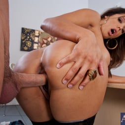 Francesca Le in 'Naughty America' and Seth Gamble in My First Sex Teacher (Thumbnail 12)