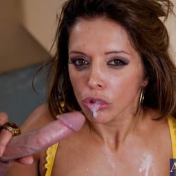 Francesca Le in 'Naughty America' and Seth Gamble in My First Sex Teacher (Thumbnail 15)