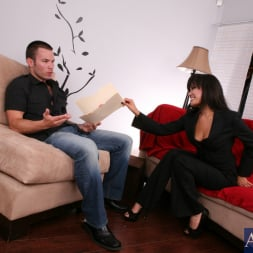 Annie Cruz in 'Naughty America' and Tim Cannon in Asian 1 on 1 (Thumbnail 3)