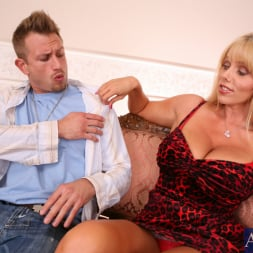 Karen Fisher in 'Naughty America' and Bill Bailey in Seduced by a cougar (Thumbnail 2)