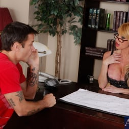 Taylor Wane in 'Naughty America' and Alan Stafford in My First Sex Teacher (Thumbnail 2)