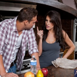 Kortney Kane in 'Naughty America' and Rocco Reed in American Daydreams (Thumbnail 2)
