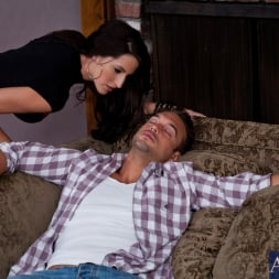 Kortney Kane in 'Naughty America' and Rocco Reed in American Daydreams (Thumbnail 3)