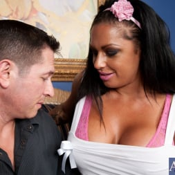 Kerry Louise in 'Naughty America' and John Strong in Neighbor Affair (Thumbnail 3)