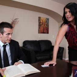 Lacie James in 'Naughty America' and Talon in Naughty Office (Thumbnail 2)