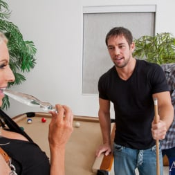 Emma Starr in 'Naughty America' Emma Starr, Johnny Castle and Michael Vegas in My Friends Hot Mom (Thumbnail 3)