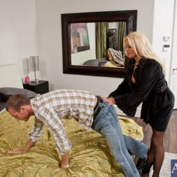 Nikita Von James in 'Naughty America' and Ryan McLane in Seduced by a cougar (Thumbnail 3)