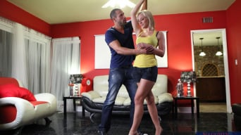 Lexi Swallow in 'and Karlo Karrera in My Wife's Hot Friend'