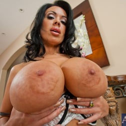Sienna West in 'Naughty America' and Johnny Castle in My Friends Hot Mom (Thumbnail 1)
