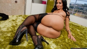 Ava Addams in 'and Giovanni Francesco in My Friends Hot Mom'