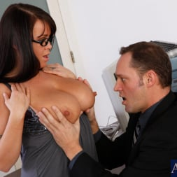 Brandy Talore in 'Naughty America' and Alec Knight in Naughty Office (Thumbnail 3)