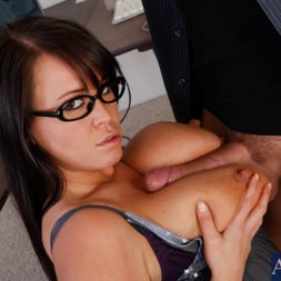 Brandy Talore in 'Naughty America' and Alec Knight in Naughty Office (Thumbnail 8)