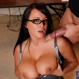 Brandy Talore in 'Naughty America' and Alec Knight in Naughty Office (Thumbnail 15)