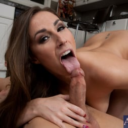 Paige Turnah in 'Naughty America' and Chris Johnson in My Wife's Hot Friend (Thumbnail 11)
