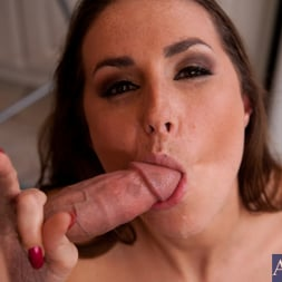 Paige Turnah in 'Naughty America' and Chris Johnson in My Wife's Hot Friend (Thumbnail 15)