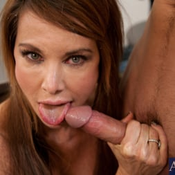 Jenla Moore in 'Naughty America' and Kris Slater in My First Sex Teacher (Thumbnail 14)