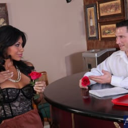 Cassandra Cruz in 'Naughty America' and John Strong in Latin Adultery (Thumbnail 3)