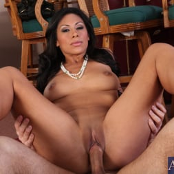Cassandra Cruz in 'Naughty America' and John Strong in Latin Adultery (Thumbnail 9)