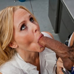 Julia Ann in 'Naughty America' and Ethan Hunt in My First Sex Teacher (Thumbnail 5)