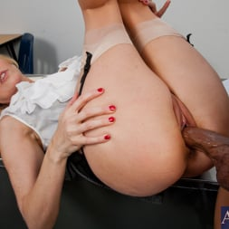 Julia Ann in 'Naughty America' and Ethan Hunt in My First Sex Teacher (Thumbnail 7)