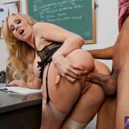 Julia Ann in 'Naughty America' and Ethan Hunt in My First Sex Teacher (Thumbnail 12)