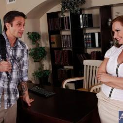 Katja Kassin in 'Naughty America' and Alan Stafford in My First Sex Teacher (Thumbnail 2)