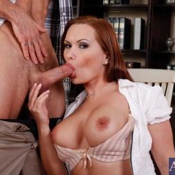 Katja Kassin in 'Naughty America' and Alan Stafford in My First Sex Teacher (Thumbnail 4)