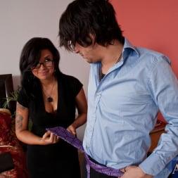 Eva Angelina in 'Naughty America' and Xander Corvus in My Dad's Hot Girlfriend (Thumbnail 2)