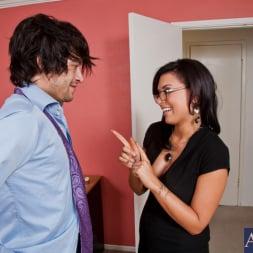 Eva Angelina in 'Naughty America' and Xander Corvus in My Dad's Hot Girlfriend (Thumbnail 3)