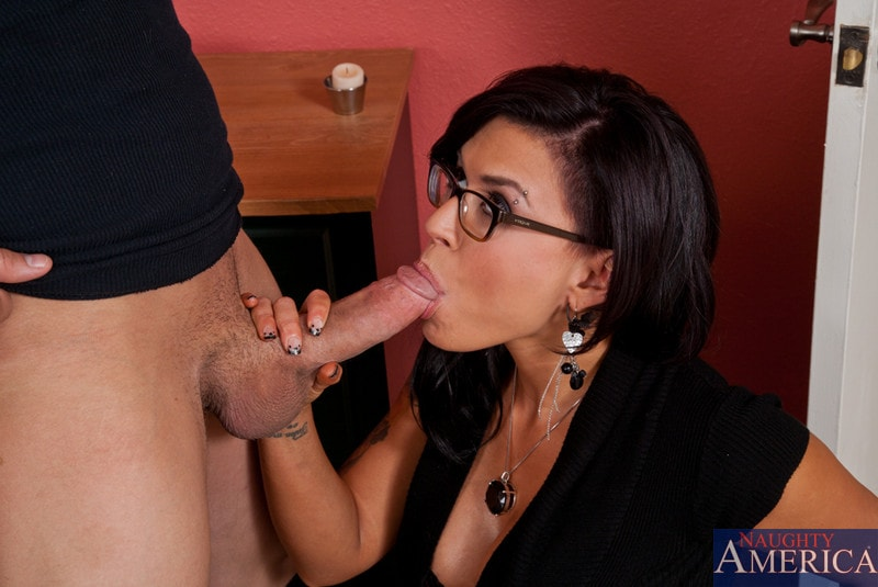 Eva Angelina Mark Ashley