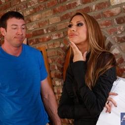 Kayla Carrera in 'Naughty America' and Jordan Ash in Neighbor Affair (Thumbnail 3)