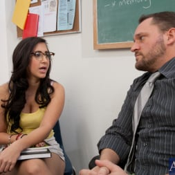 Valerie Kay in 'Naughty America' and Alec Knight in Naughty Bookworms (Thumbnail 3)